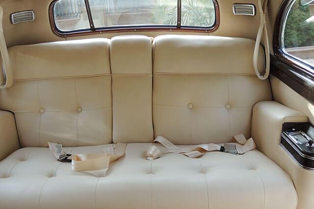 alquiler de cadillac deville sedan burdeos 1949 bodas eventos rodajes jjdluxe cars alicante