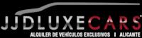 JJDluxeCars Alicante Logo