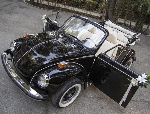 Alquiler Volkswagen Beetle Clásico Descapotable «Be Original»
