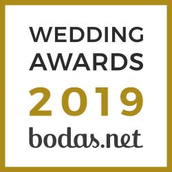 JJdLuxeCars Alicante, ganador Wedding Awards 2019 Bodas.net