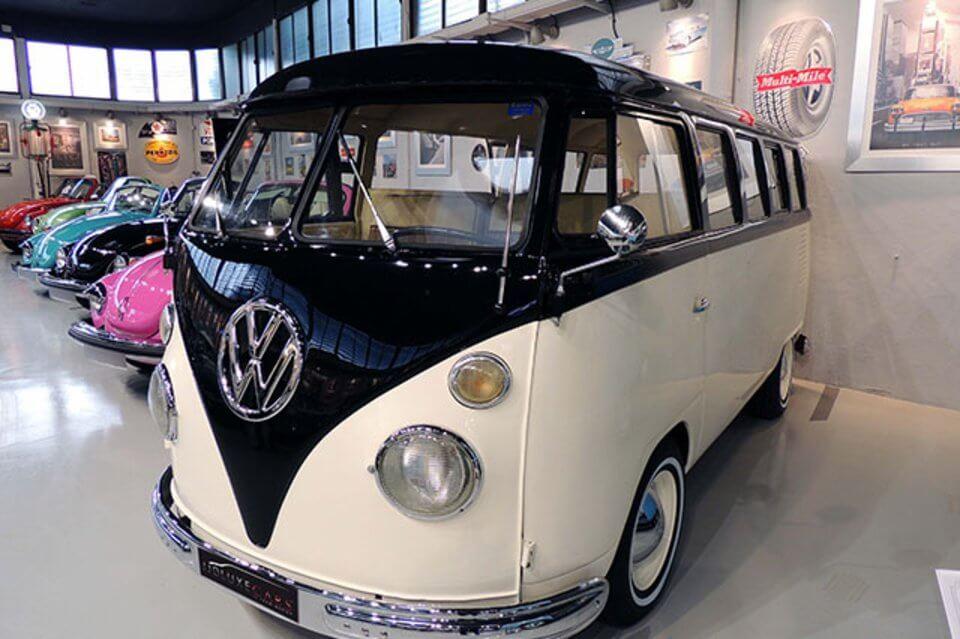 furgonetas para bodas alquiler volkswagen hippie kombi t1 blanca negra en alicante bodas eventos rodajes jj dluxe cars exterior