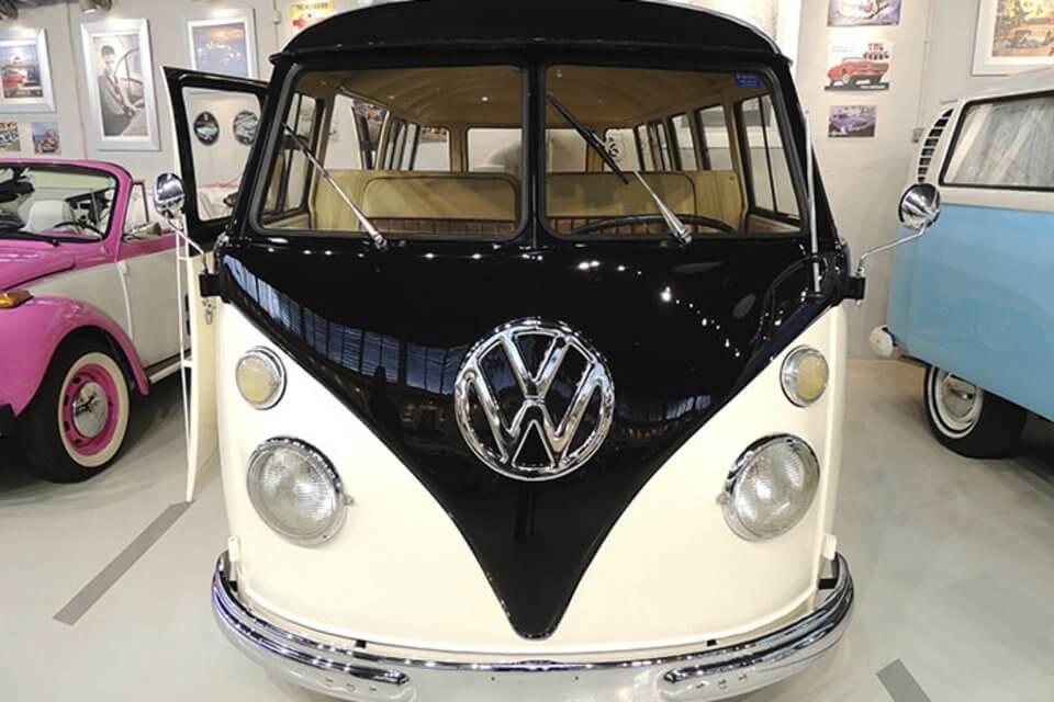 furgonetas para bodas alquiler volkswagen hippie kombi t1 blanca negra en alicante bodas eventos rodajes jj dluxe cars portada