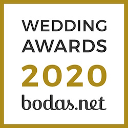 JJdLuxeCars Alicante, ganador Wedding Awards 2019 Bodas.net